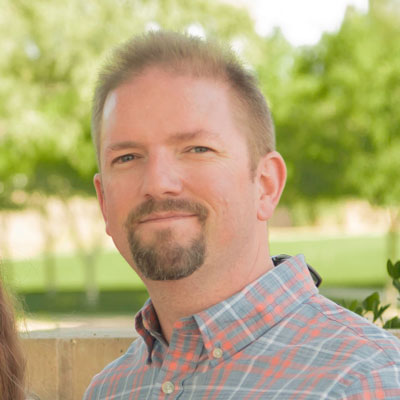 Jonathan Lockard - co-founder and lead developer